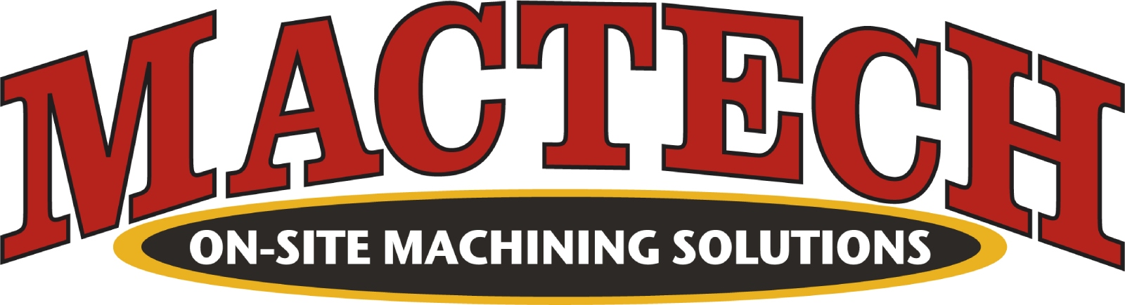 Mactech on-site solutions logo